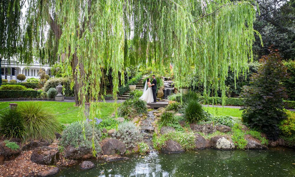 photo opps wedding venue
