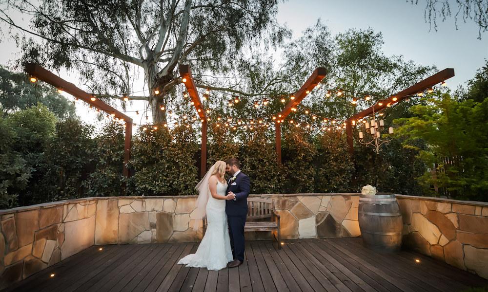 Melbourne Wedding Venue - Real-Life-Wedding Melbourne Sarah & Jonathon